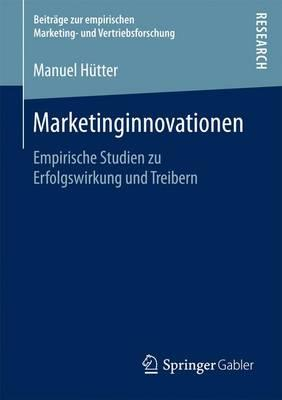 Marketinginnovationen
