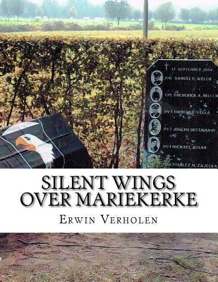 Silent Wings over Mariekerke