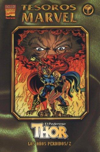 El poderoso Thor: Lo...
