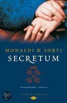 Secretum (digitaal boek)