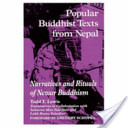 Popular Buddhist Texts from Nepal