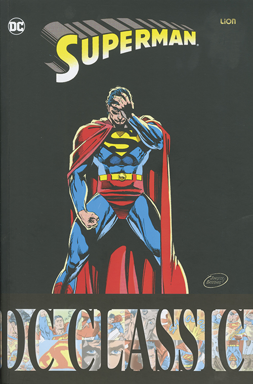 Superman Classic vol. 15
