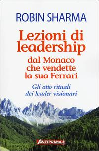 Lezioni di leadershi...