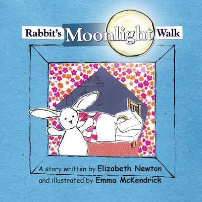 Rabbit's Moonlight Walk