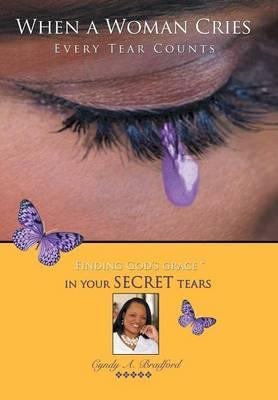 When a Woman Cries