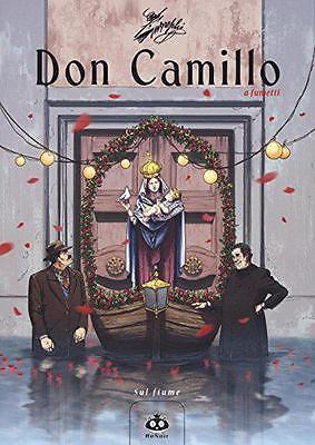 Don Camillo a fumett...