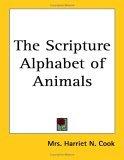 The Scripture Alphabet of Animals