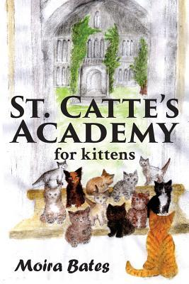 St. Catte's Academy for Kittens