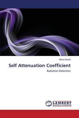 Self Attenuation Coefficient