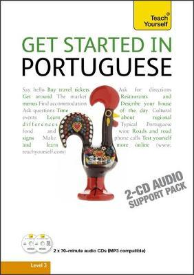 Get Started in Beginner's Portuguese