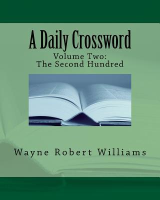 A Daily Crossword