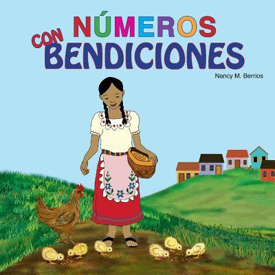 Números con bendiciones / Numbers with blessings
