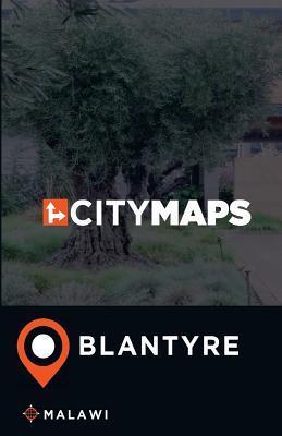 City Maps Blantyre, Malawi