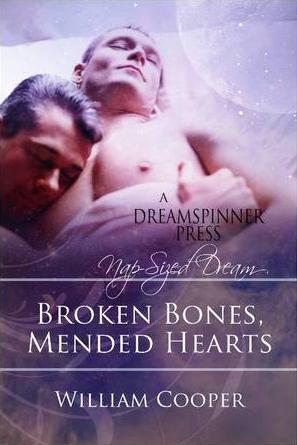Broken Bones, Mended...