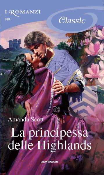 La principessa delle Highlands