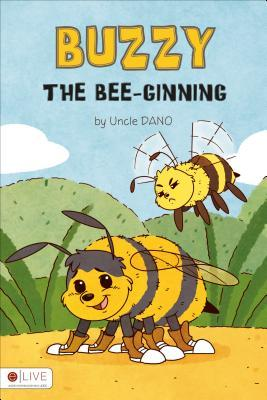 Buzzy the Bee-Ginning