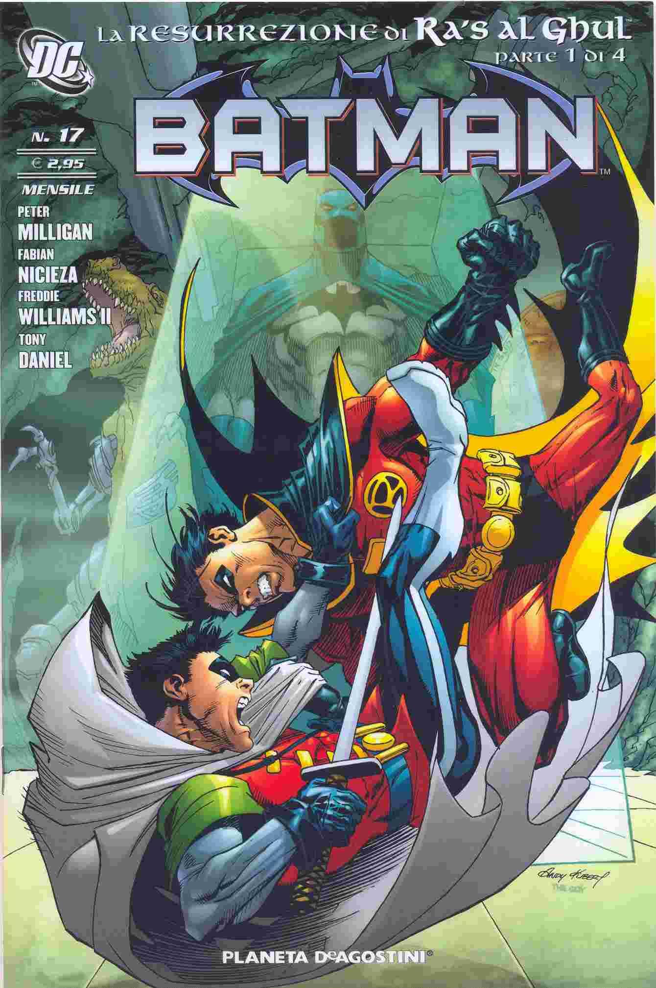 Batman n. 17