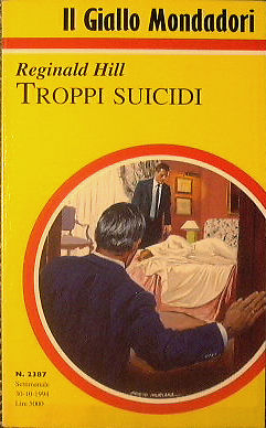 Troppi suicidi
