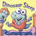 Dinosaur Sleep