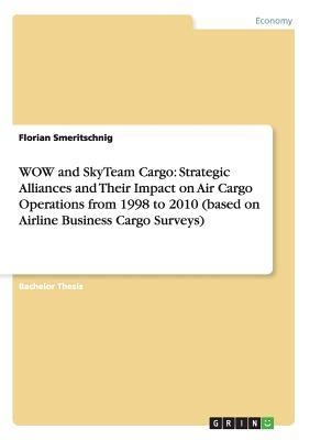 WOW and SkyTeam Cargo