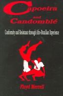 Capoeira and Candomblé