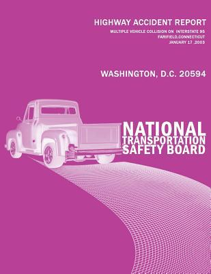 Highway Accident Report. National Transportation Safety Board, Washington, D.c. 20594