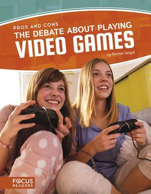 The Debate About Playing Video Games