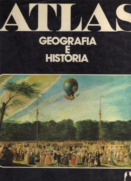 ATLAS DE GEOGRAFÍA E HISTORIA