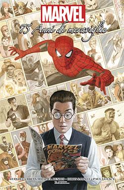 Marvel: 75 anni di m...
