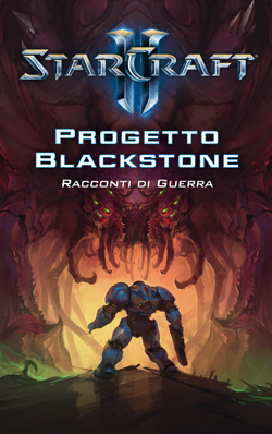 Progetto Blackstone