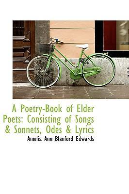A Poetry-book of Elder Poets