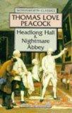 Headlong Hall and Ni...
