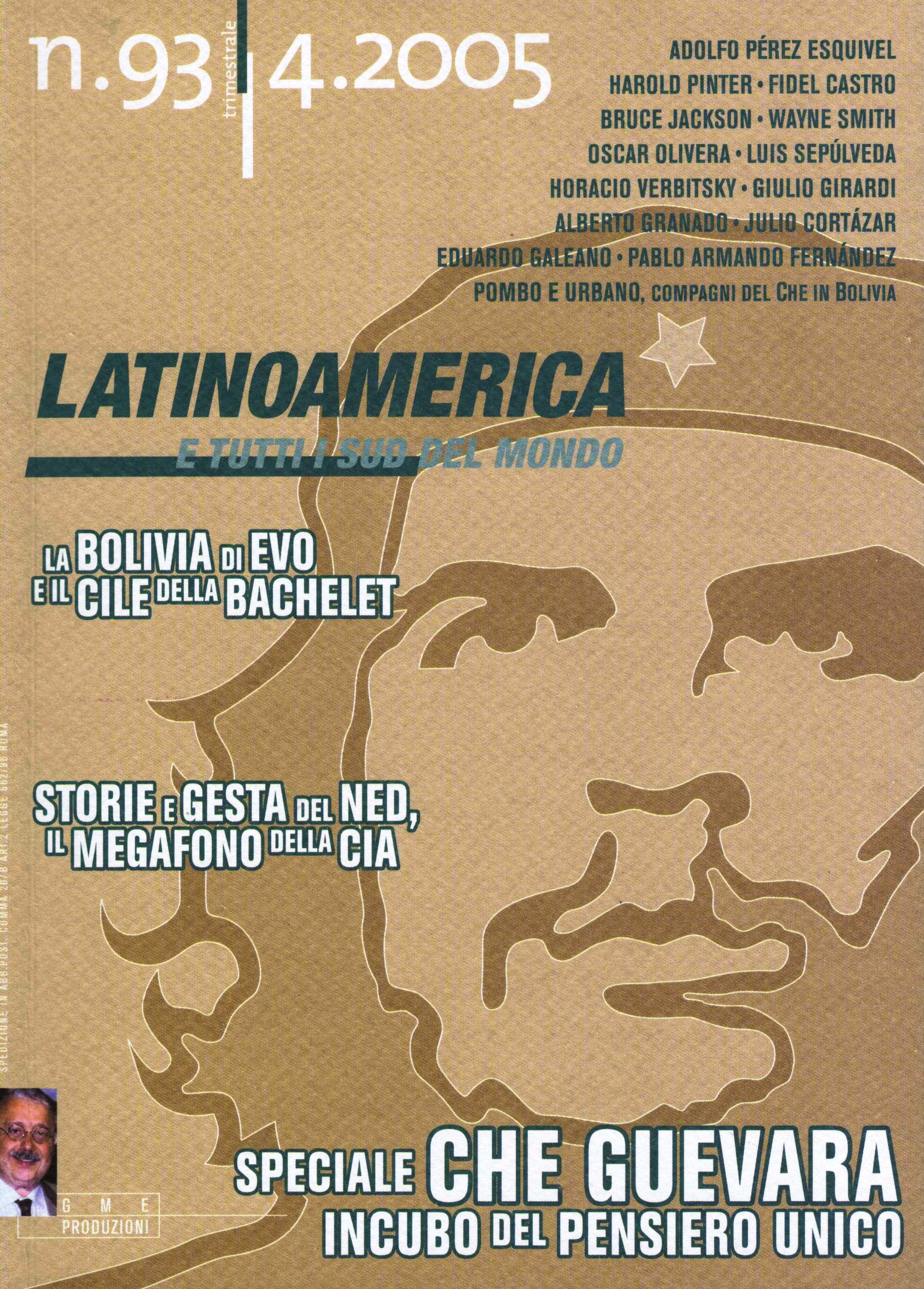 Latinoamerica e tutti i sud del mondo
