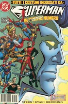 Superman n. 111