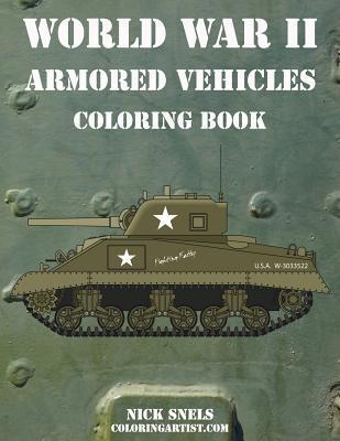 World War II Armored...