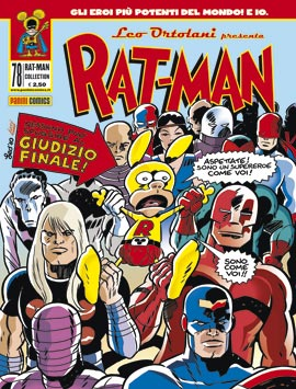 Rat-Man Collection n.78