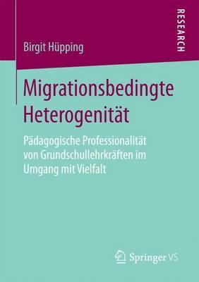 Migrationsbedingte Heterogenität