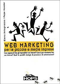 Web marketing per le piccole e medie imprese