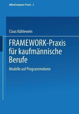 Framework-praxis Für Kaufmännische Berufe