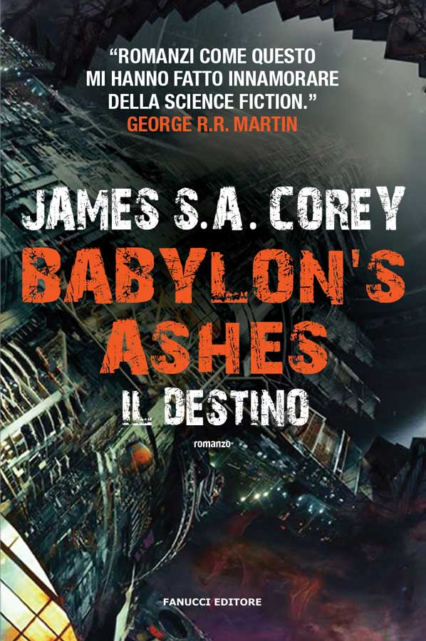 Babylon's Ashes. Il ...