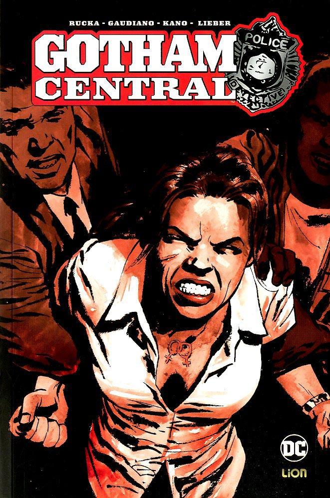 Gotham Central vol. 5