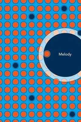 Etchbooks Melody, Dots, Blank