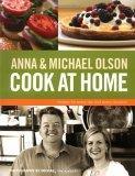 Anna & Michael Olson Cook at Home