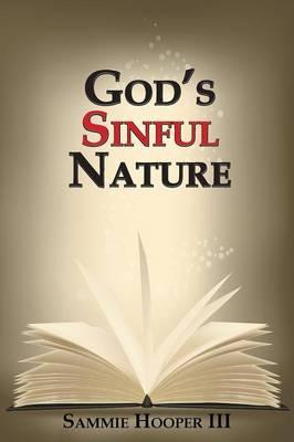 God's Sinful Nature