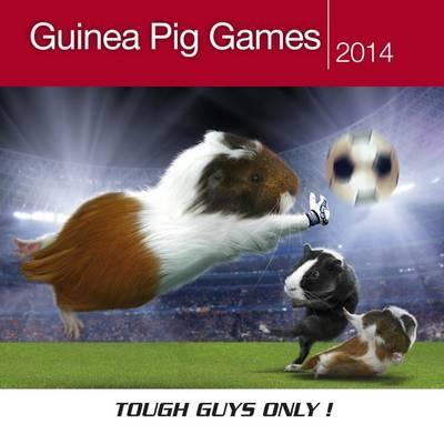 Guinea Pig Games 2014