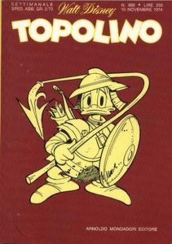 Topolino n. 989