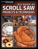 Big Book of Scroll Saw Woodworking
