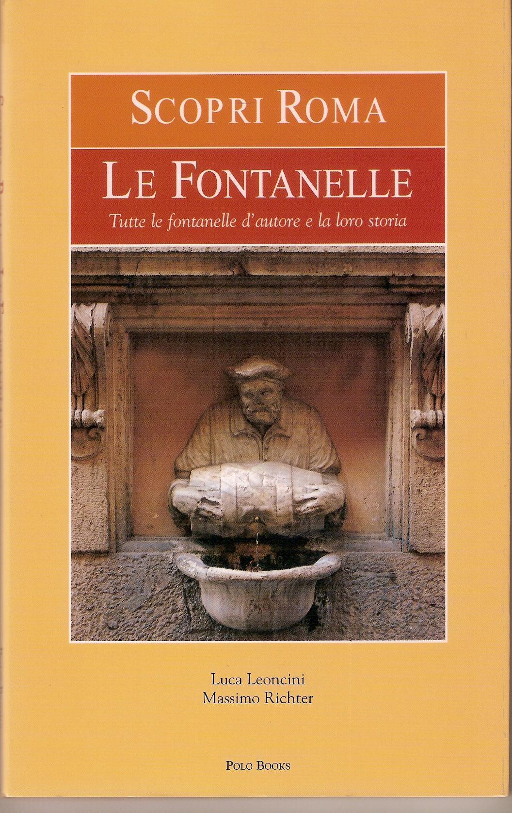 Scopri Roma - Le Fontanelle