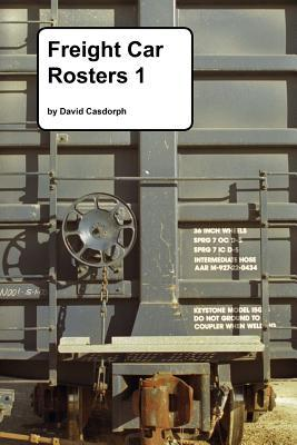Freight Car Rosters 1