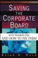 Saving the corporate board